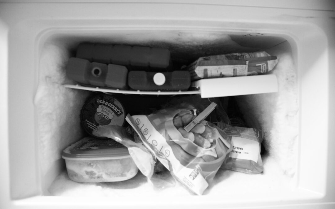 The Best Ways to Keep Your Food Storage Working