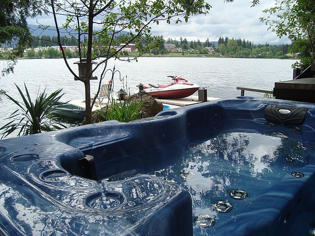 Three Important Things To Remember When You Install A Hottub.