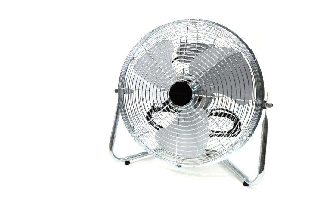 4 Things To Keep You Cool During a Heat Wave
