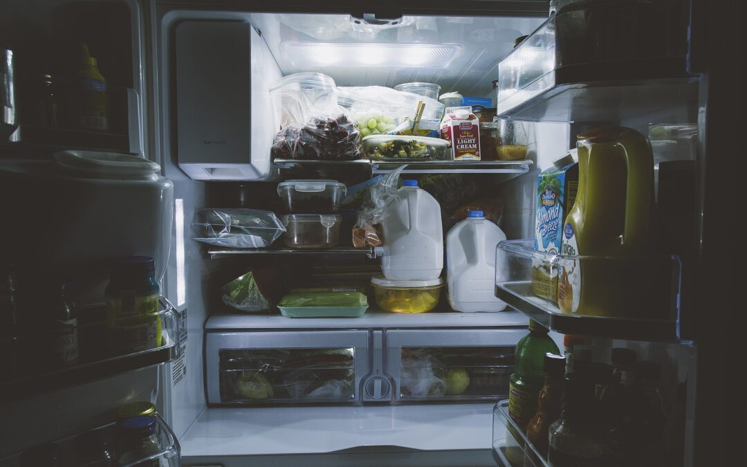 5 Household Items that Waste Power