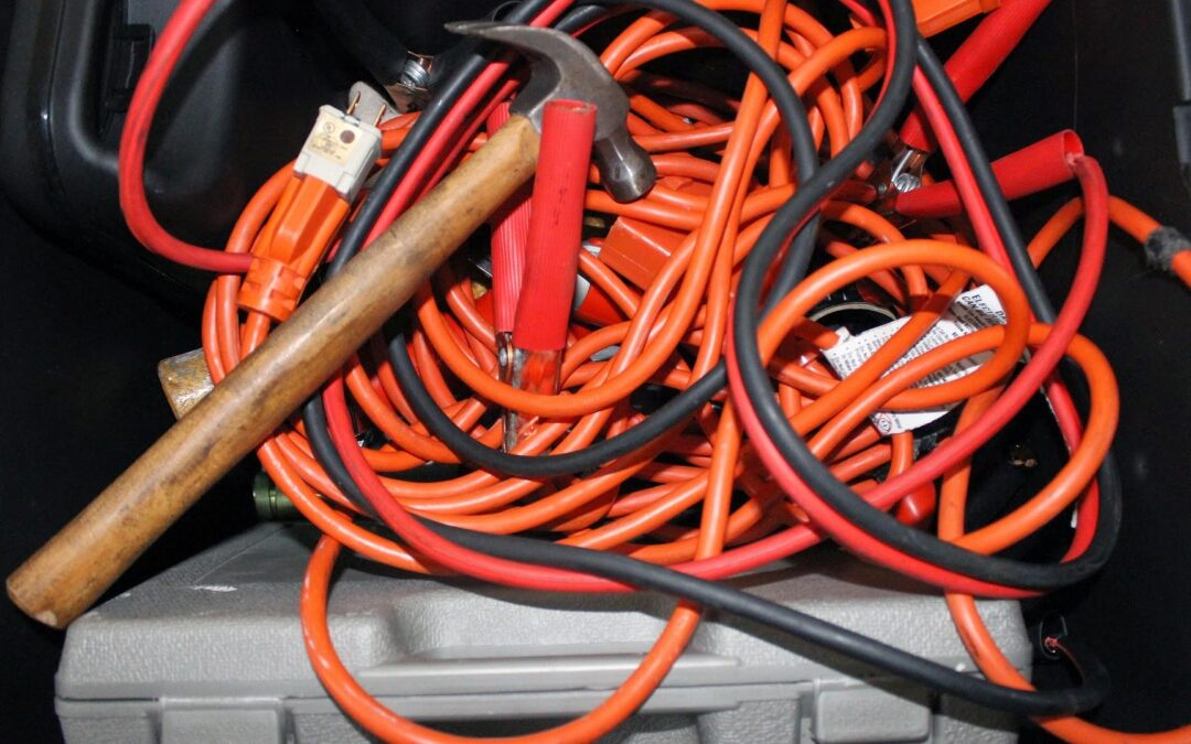 6 Things To Remember About Extension Cords