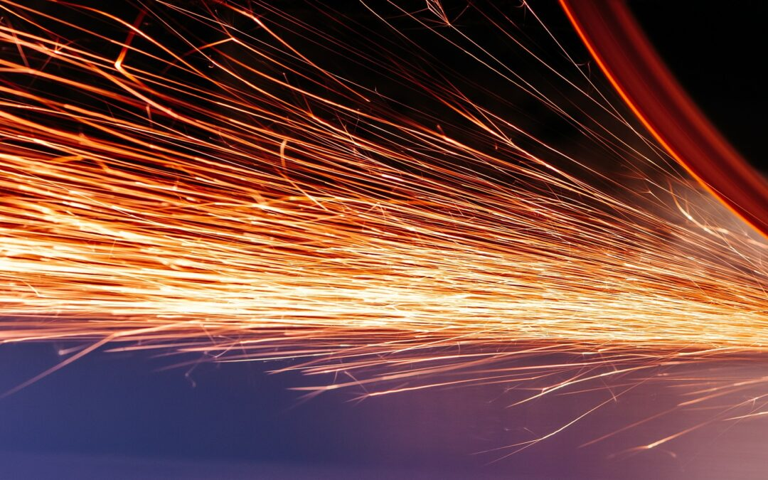5 Things That Can Cause Electrical Sparks