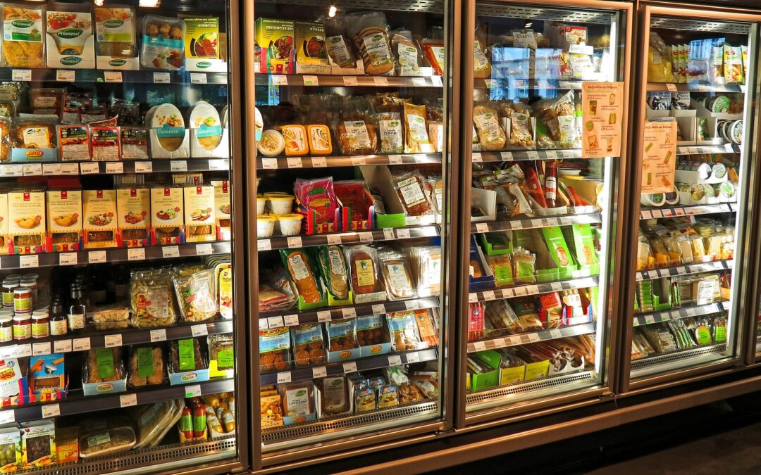 5 Ways To Make A Freezer More Efficient