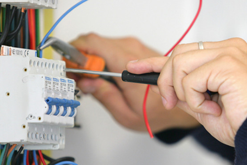 Commercial & Residential Electrical Services