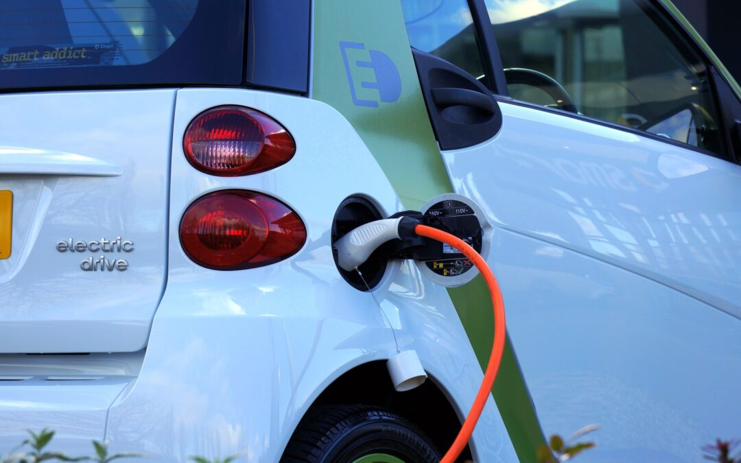 There are many things to prepare for an electric car.