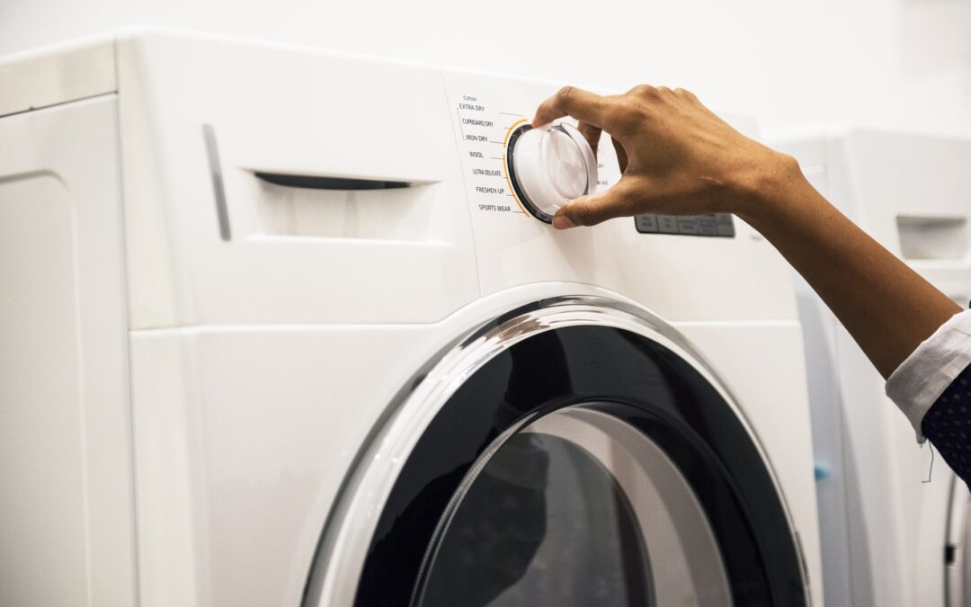 5 Ways To Save Hydro In The Laundry Room